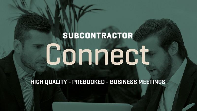 Elmia Subcontractor Connect 2021